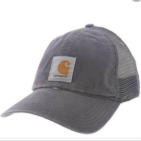 Carhartt Buffalo Cap sweat wicking Hat NWOT